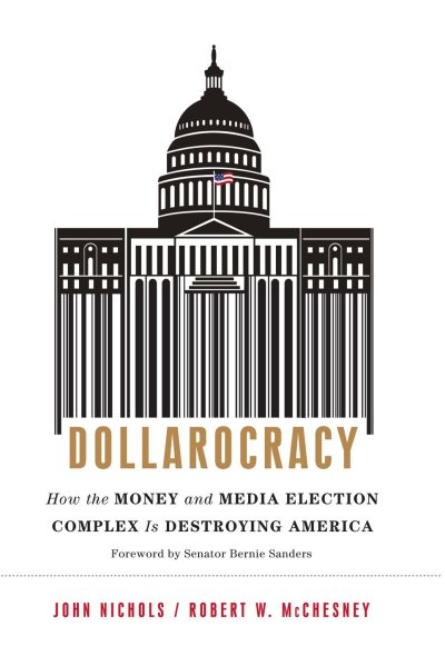 Dollarcracy