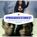 #prochoicestories-