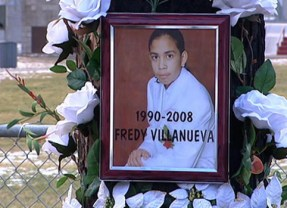 Documenting FREDY : Eight Years After the Shooting in Montreal