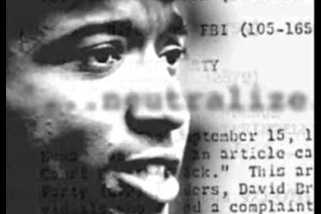 COINTELPRO 101 (Part 1)