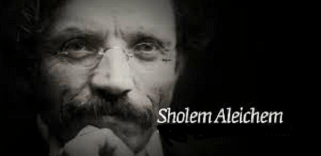 A 98 años de la muerte de Sholem Aleijem