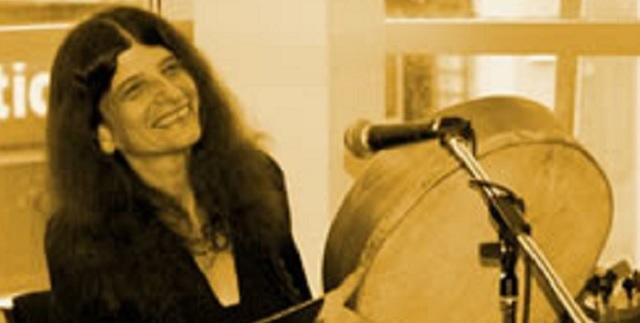 Judith Cohen, de nuevo en Sefarad