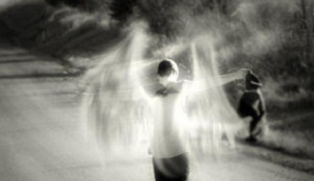 El ángel ciego