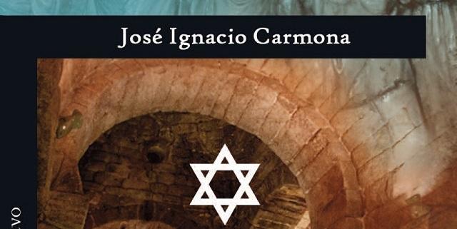 """""""Santa María de Melque y el Tesoro de Salomón"""" con su autor José Ignacio Carmona"""