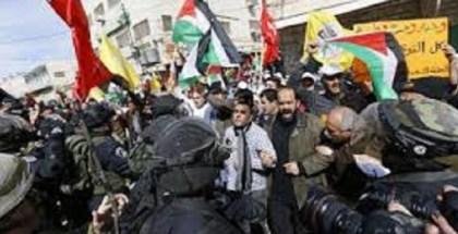 FOTO-Jerusalem riots