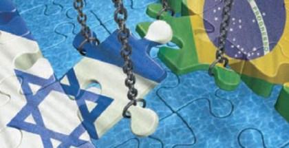Israel-Brazil