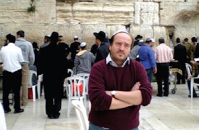 Balance de un 2014 trepidante en el Centro Sefarad Israel, con Fernando Vara de Rey