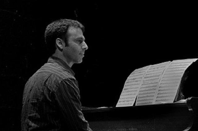 Jazz sefardí con Ittai Rosenbaum