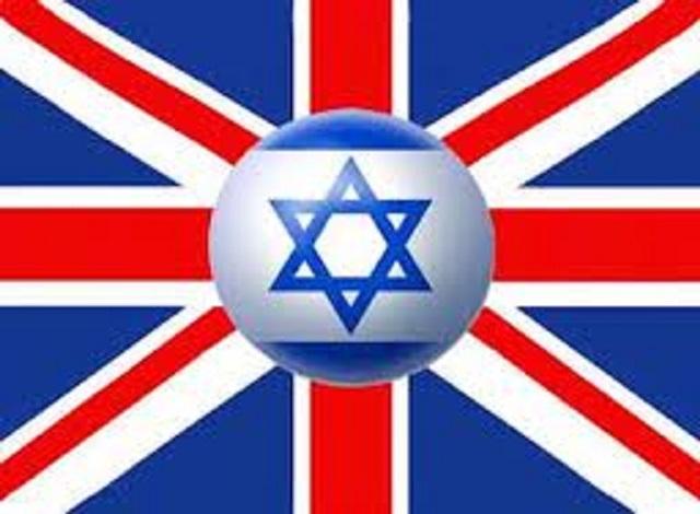 Reino Unido-Israel: de Balfour a Cameron pasando por el Mandato