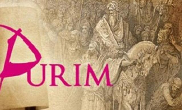 El milagro y la alegría de Purím, con el rabino Moshe Bendahan (CEMI, Madrid, 15/3/2011)