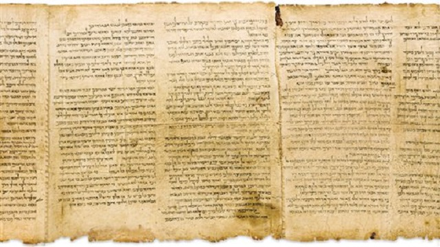 En los orígenes del judaísmo y del cristianismo: identidades en construcción (Fundación March, Madrid, 21/5/2015)