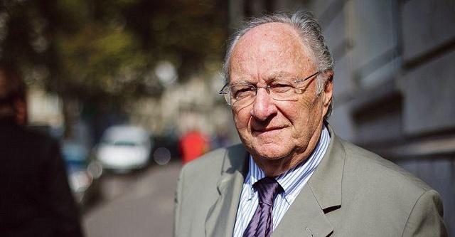 """Roger Cukierman: """"Il est important de réagir avec force contre les menaces du BDS"""""""