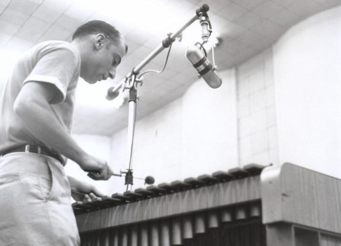 Victor Feldman (III): maestro del vibráfono