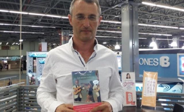"""""""Los amores solitarios"""" con su autor Eshkol Nevo"""