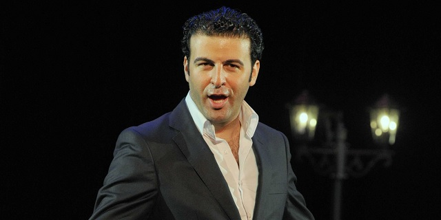 David Serero: Sephardic Singer, Actor and Philanthropist