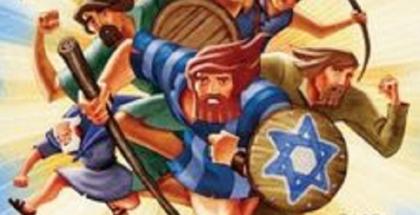 superheroe ortodoxo
