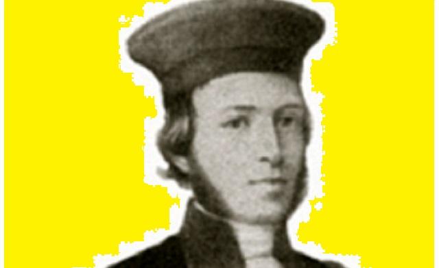 Samuel Naumbourg: compositor de sinagoga del siglo XIX