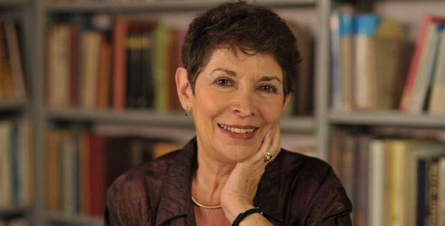 Dr. Dina Porat:  Israeli Society, the Holocaust and its Survivors