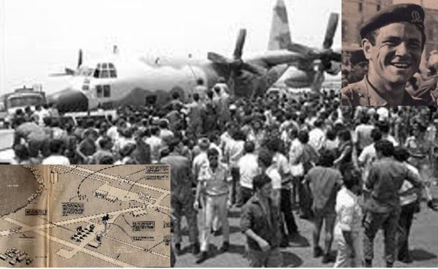 A 40 años del operativo antiterrorista más osado en Entebbe, con Jesús Manuel Pérez Triana