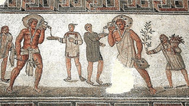 Los judíos de Italia (1ª parte): la Antigua Roma