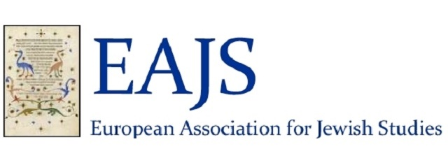 The European Association for Jewish Studies, with Dr. François Guesnet