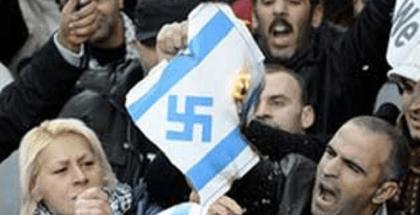 antiisraelismo