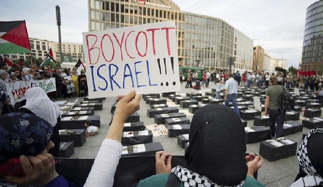 Luchando contra el BDS con la ley en la mano, con Ignacio Wenley