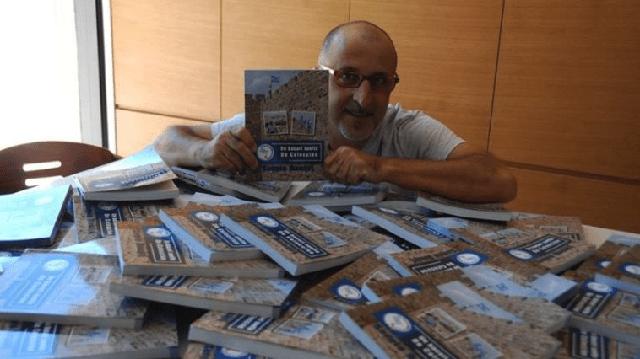 """""""Un Bacari suelto en Israel""""… y en Radio Sefarad, con Sergio Bacari"""