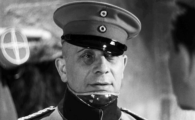 """Erich von Stroheim, el """"malvado absoluto"""" que nos dejó hace 60 años, con Miguel Pérez"""