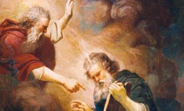 Salmo 90: la eternidad de Dios y la fragilidad del hombre