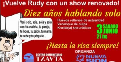 rudy ttzavta