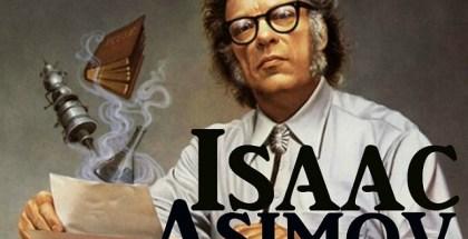 Resultado de imagen de Isaac Asimov