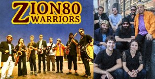 Zion80 Warriors