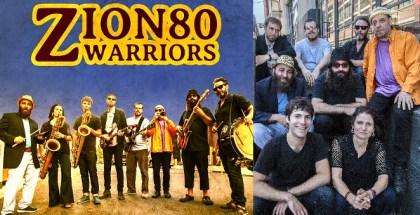Zion80 Warriors