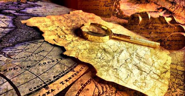 La geografía fantástica del hebreo en España
