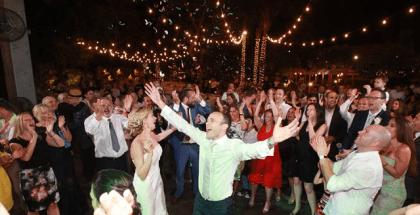 wedding israel