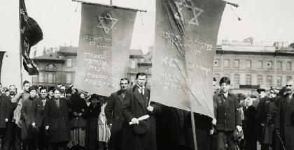 revolucion rusa judios