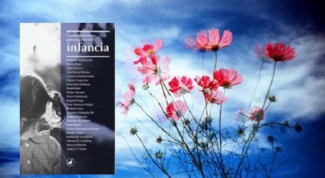 """""""Infancia"""", con su antólogo Josep Lluís Badal"""