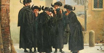 judios bohemia