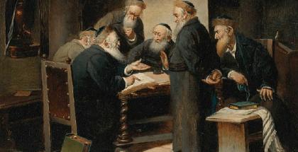 rabinos schleicher