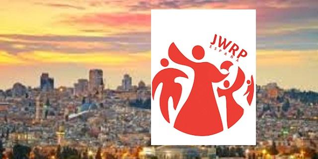 """""""Momentum"""" (JWRP) Mujer y Comunidad"""
