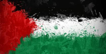 palestina sucia