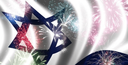 israel celebra