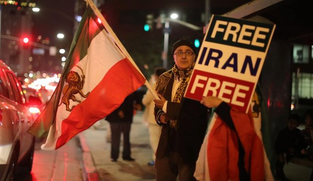 ¿Algo se mueve en Irán?