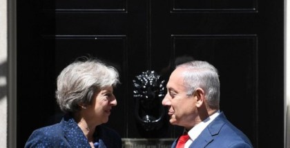 may netanyahu