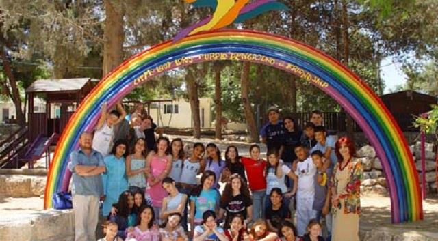 """El proyecto """"Wahat al Salam Neve Shalom"""", con Fredel Romano"""
