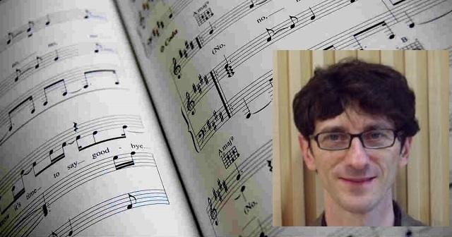 """""""La música en la vida cotidiana"""", con Gabriel Rusinek"""