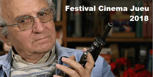 ¡Hasta el próximo Festival de Cinema Jueu de Barcelona!, con Arnau Pons
