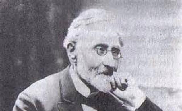 Toledot, y Heinrich Graetz