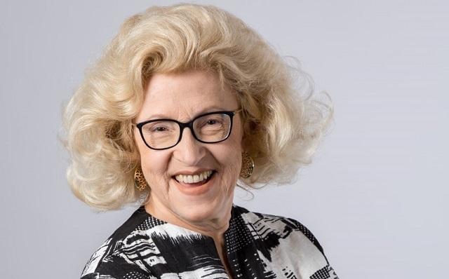 Marzenna Adamczyk, Embajadora de Polonia en España